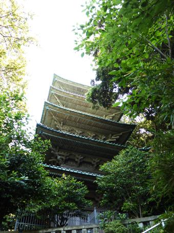 龍口寺にいきました。_c0195909_1195812.jpg