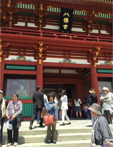 横浜行きは、盛りだくさんでした_a0163516_051281.jpg