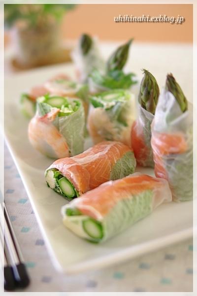 甘くて栄養もたっぷり!旬の「グリーンアスパラ」レシピで食卓に爽やかな彩りと初夏の香りをお届け!_d0350330_08291999.jpg