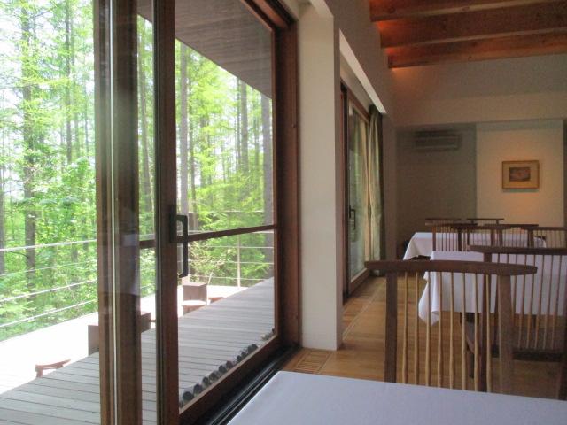 六花山荘へランチに出かけた_a0279743_654410.jpg