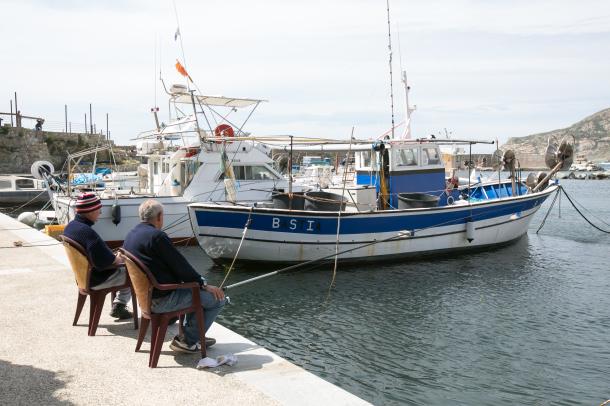 コルシカ島で出会った素敵なコルシカ人たち_c0024345_00400235.jpg