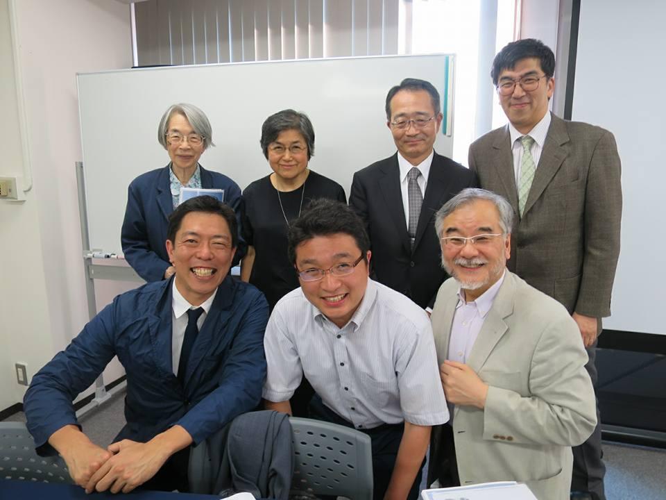 2016.5.21 第1回札幌教育フォーラムで講演_f0138645_1574530.jpg