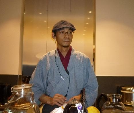 ファッションカンタータその2・京洋食まつもとさんへ。_f0181251_17154512.jpg
