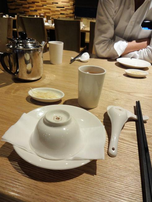台北旅行記 その7 「杭州小籠湯包」 民生東路店 大のお気に入りのお店に♪_f0054260_1749452.jpg