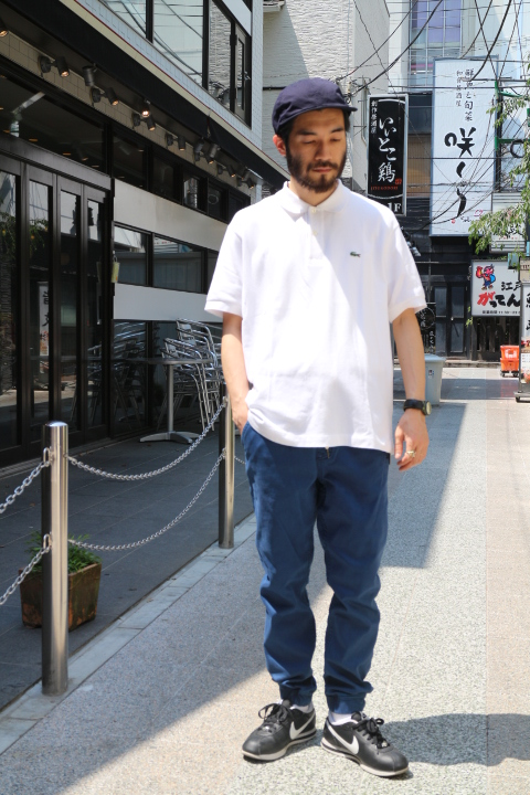 【NEW ARRIVAL】RES DENIM_b0121563_1314413.jpg