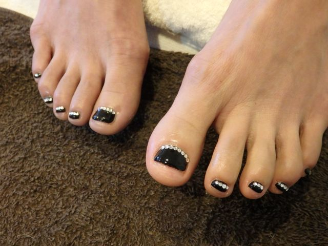 Black Foot Nail_a0239065_16572077.jpg