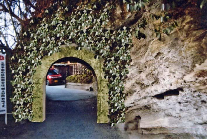 安全と景観両立の落石防止トンネル工事提案:緑の洞門通行禁止_c0014967_17565272.jpg