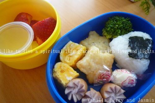 【今日のお弁当】「野菜炒め弁当」&「肉じゃが弁当」_c0332287_18423575.jpg
