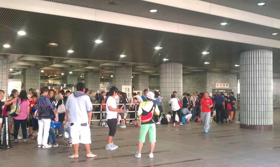 史上最大のオープントーナメント「第3回全日本フルコンタクト空手道選手権大会」が無事に終了出来ました。_c0186691_113498.jpg