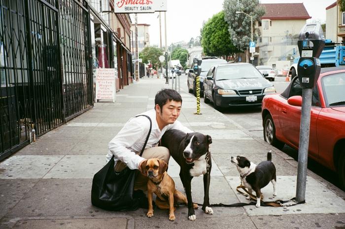 犬とYシャツと_f0170995_217299.jpg