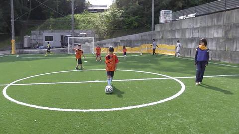 ゆるUNO 5/15(日)  at UNOフットボールファーム(新コート)_a0059812_121786.jpg