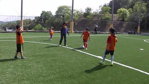 ゆるUNO 5/15(日)  at UNOフットボールファーム(新コート)_a0059812_123530.jpg