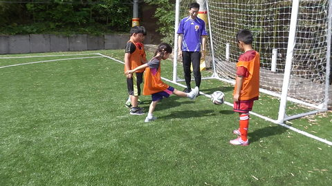 ゆるUNO 5/15(日)  at UNOフットボールファーム(新コート)_a0059812_125311.jpg