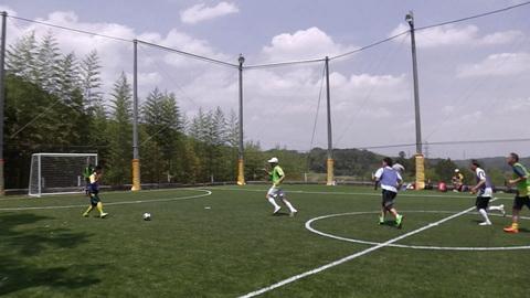 ゆるUNO 5/15(日)  at UNOフットボールファーム(新コート)_a0059812_16279.jpg