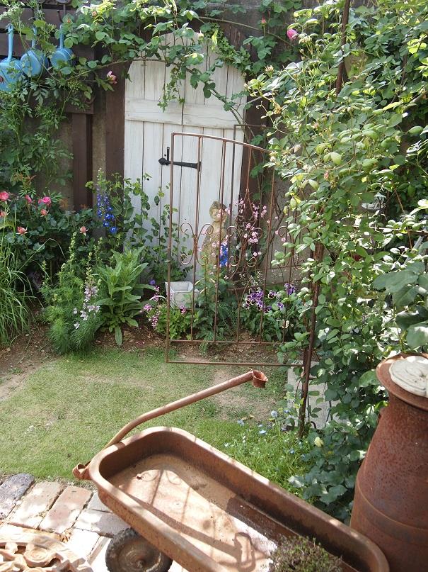 2016 茨城のお庭その3 _c0167112_772738.jpg