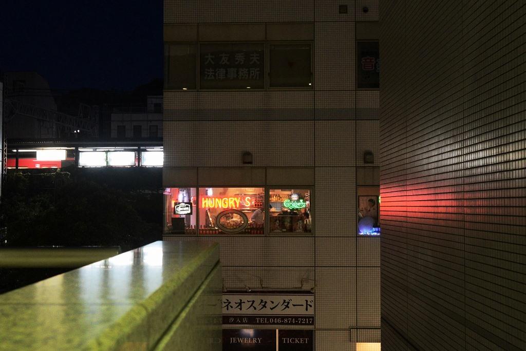 夜 ヨコスカシティ_d0065116_224315.jpg