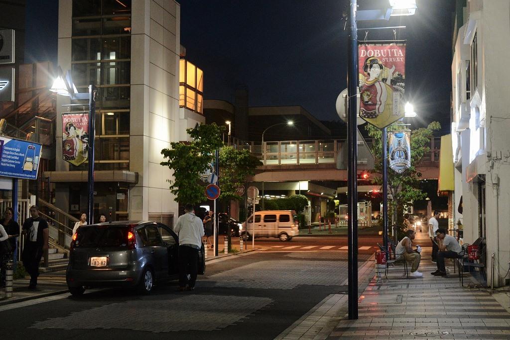 夜 ヨコスカシティ_d0065116_22432975.jpg