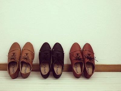 5/24 日本製の革靴再入荷しました_f0325437_09330073.jpg