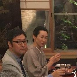東京からのお客様・御室流いけばな展の続き。_f0181251_17502264.jpg