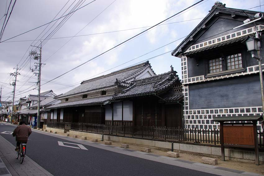 商店街まるごと道の駅(矢掛町)_d0328255_21394083.jpg