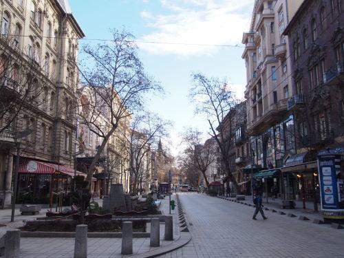 大迫力の議事堂!美術館!温泉!  魅力的なブダペストの街を満喫♪_c0351060_20573803.jpg