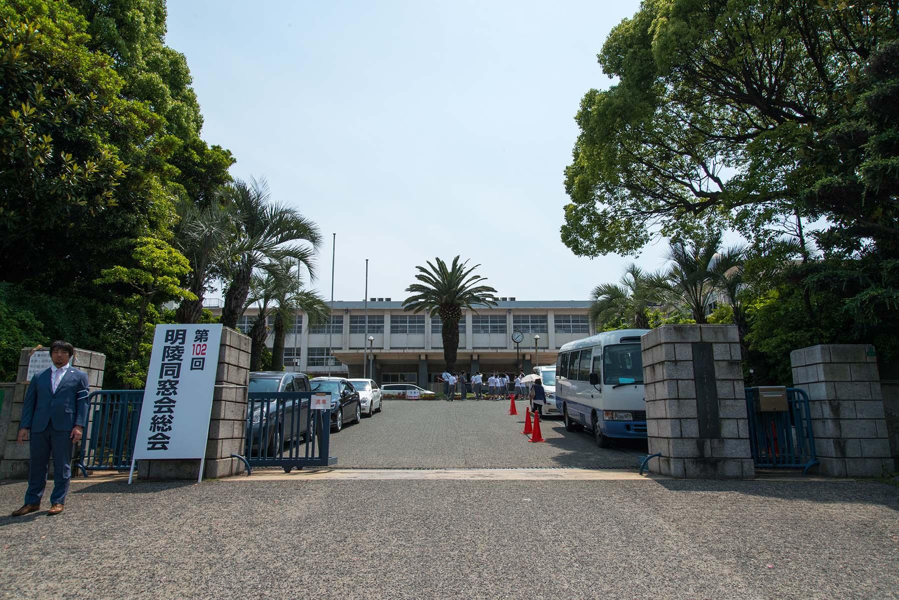 さらば、小倉高校旧校舎_c0028861_0242264.jpg
