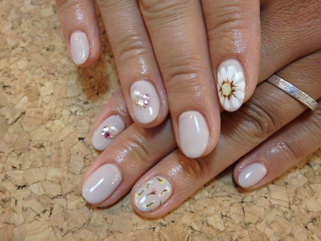 Flower Nail_a0239065_15283783.jpg
