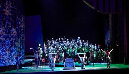 デュダメルの「トゥーランドット」、ウィーン国立歌劇場の公演から_a0280569_23284968.jpg