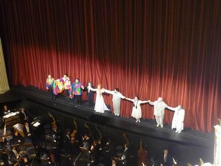 デュダメルの「トゥーランドット」、ウィーン国立歌劇場の公演から_a0280569_233062.jpg