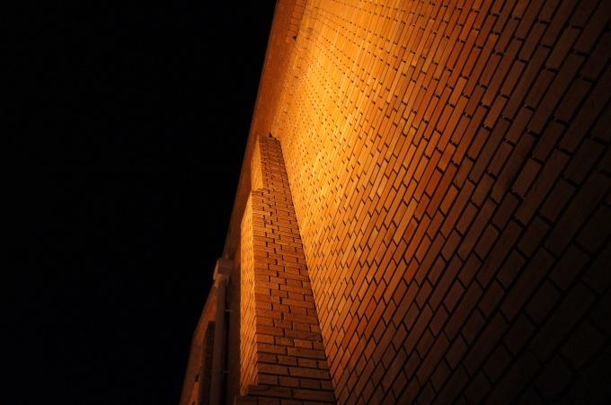 【金沢の夜景】市民芸術村にて_b0369489_21324624.jpg