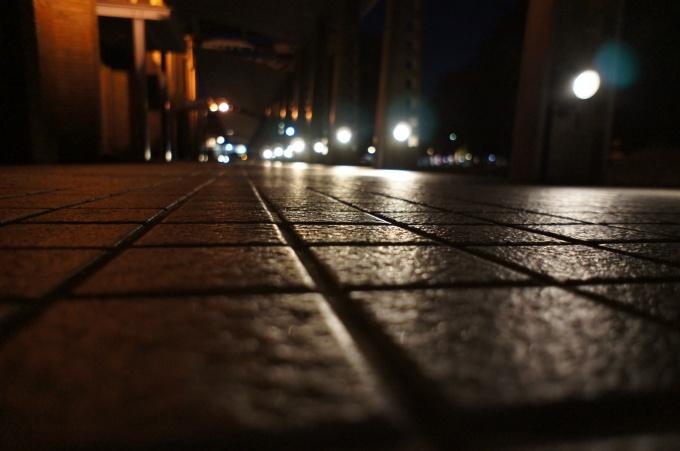 【金沢の夜景】市民芸術村にて_b0369489_21401944.jpg