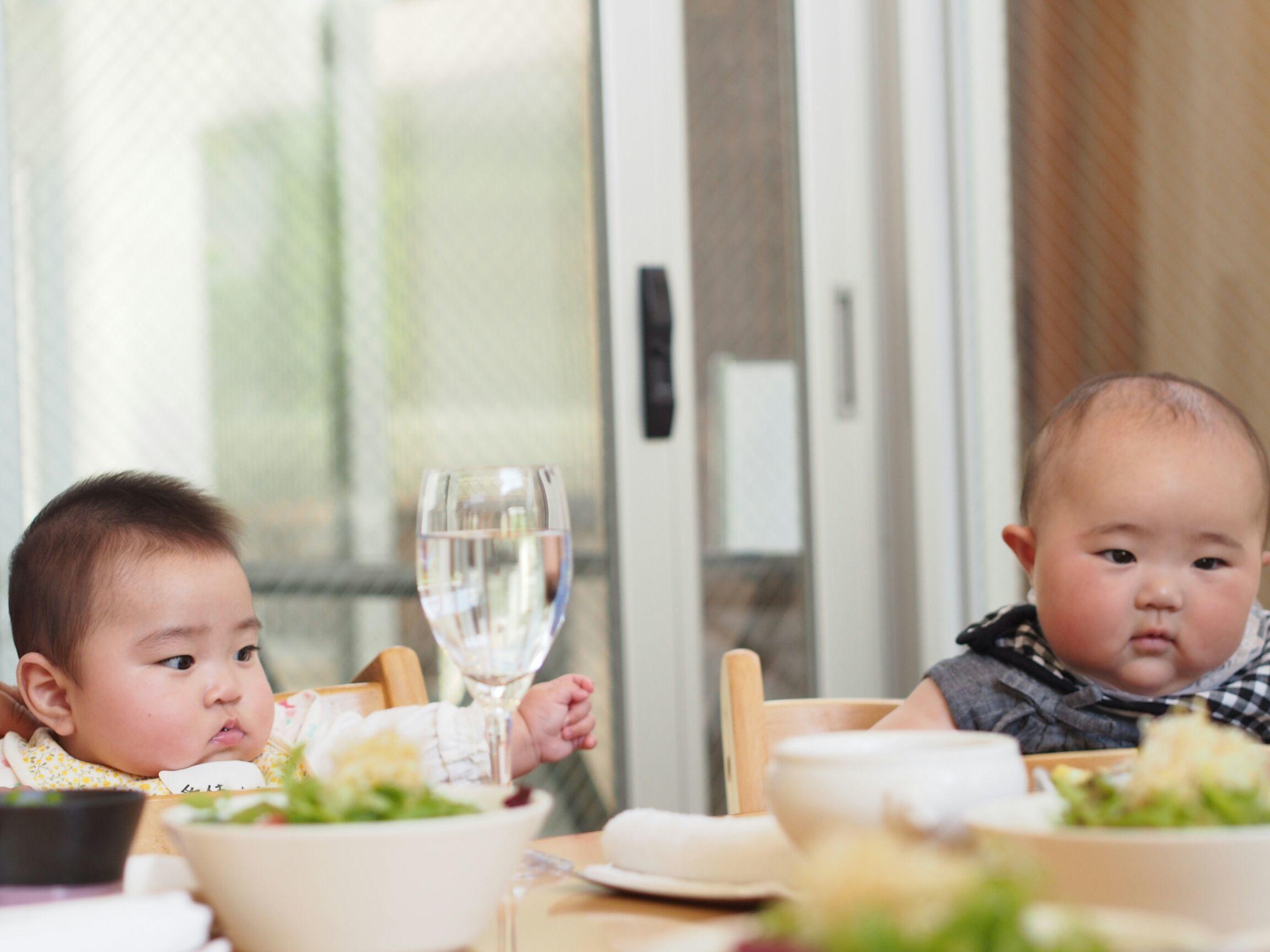 赤ちゃんとママのファーストサイン♪_e0120789_17091048.jpg