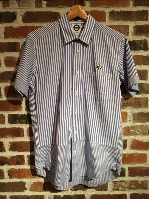 UNDERPASS - Short Sleeve Shirts Selection!!_c0079892_1934387.jpg