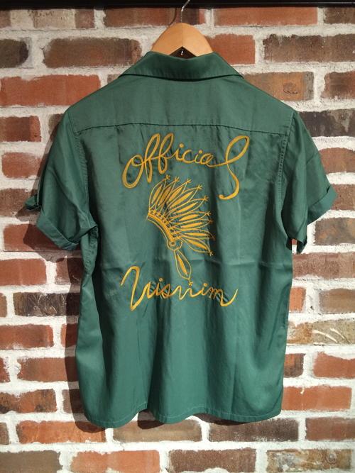 UNDERPASS - Short Sleeve Shirts Selection!!_c0079892_19384867.jpg