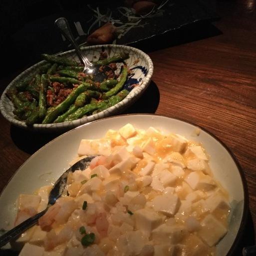 ラストディナーは夜景がご馳走でした。_b0210699_03210965.jpeg
