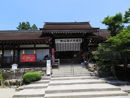 上賀茂神社_c0192215_17582282.jpg