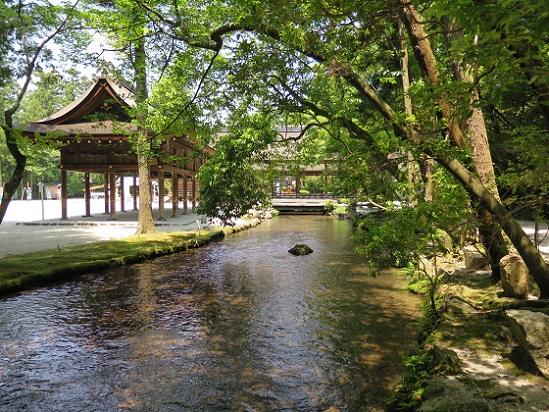 上賀茂神社_c0192215_18115515.jpg