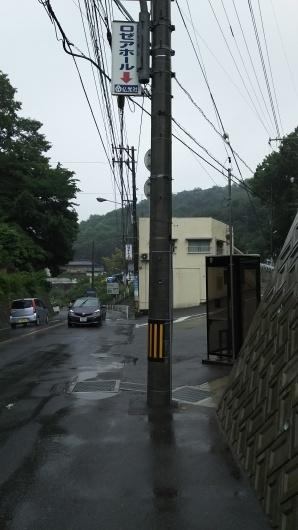 雨です。依然、被災地の地震活発_e0094315_11042096.jpg