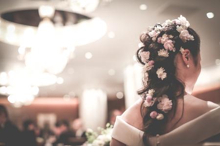 新郎新婦様からのメール メゾン ポール・ボキューズ様へ 初夏の装花 ニュアンスカラーで _a0042928_1630191.jpg