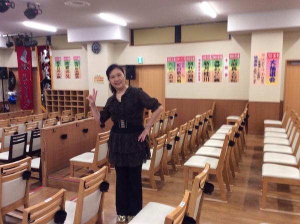 けやき座出演  大衆演芸場@立川_e0342933_1641117.jpg