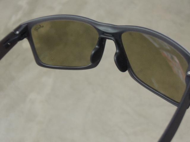 TALEX偏光レンズのOZNISサングラス新型_e0304942_919183.jpg