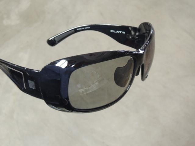 TALEX偏光レンズのOZNISサングラス新型_e0304942_9194163.jpg