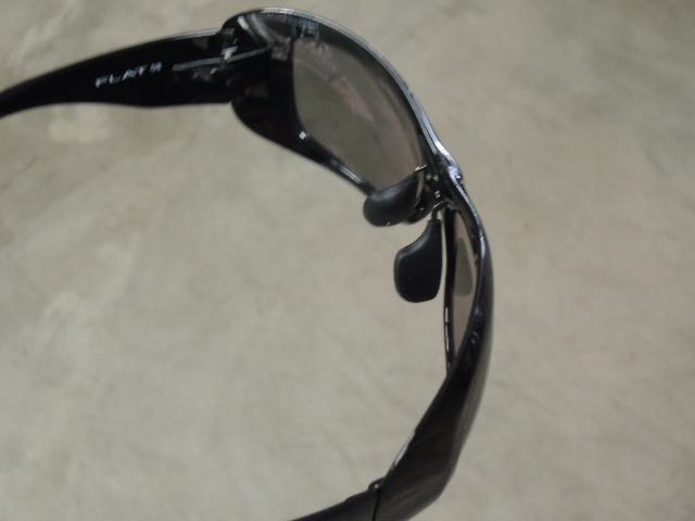 TALEX偏光レンズのOZNISサングラス新型_e0304942_9201052.jpg