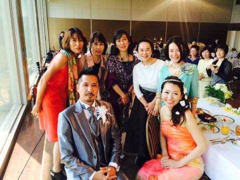 結婚式♡_a0153945_17263319.jpg