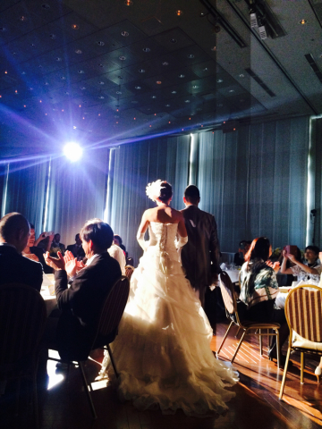 結婚式♡_a0153945_17263386.jpg