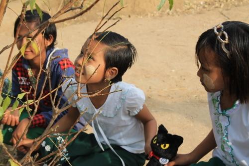 のら猫クロッチ、ミャンマーに行く!_f0193056_16021426.jpg