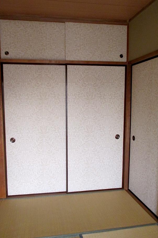和室にはモリスがおすすめです_c0157866_2004125.jpg