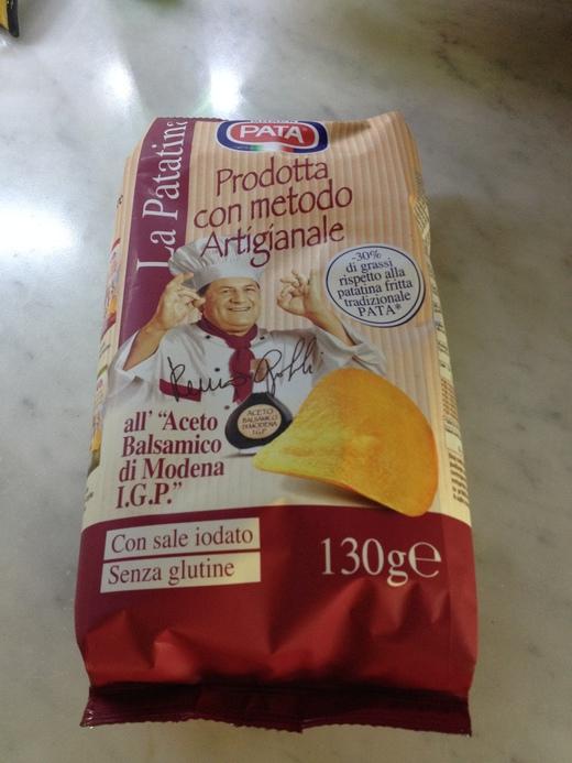 イタリアンなポテトチップス_a0136671_015372.jpg