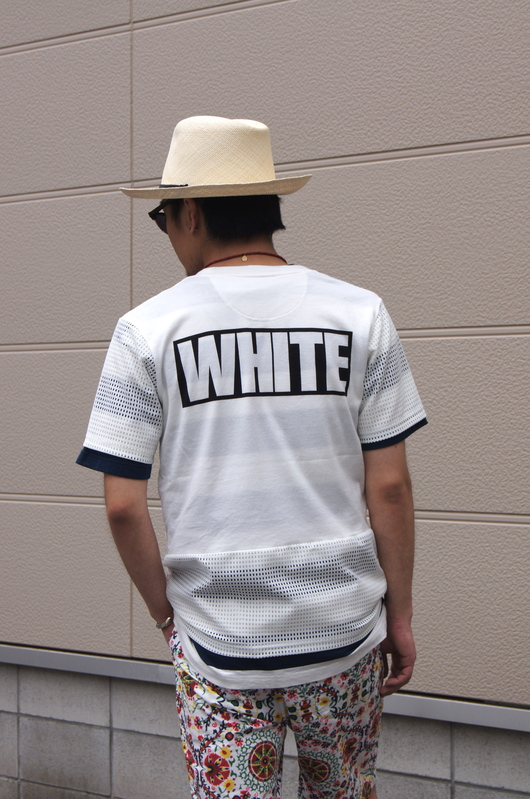 White Mountaineering - 2016 S/S Season Items._f0020773_19342314.jpg