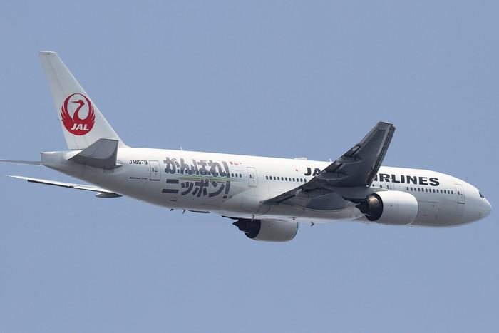 5月22日 羽田空港_c0247982_6195797.jpg
